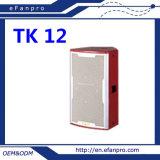 Elegant Shape Single 12 Inch (TK-12) Professional Karaoke Speaker Box