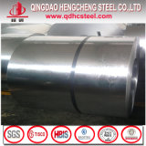 Dx51d Z100 Regular Spangle Galvanized Steel Coil