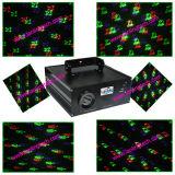 RGB Cartoon Laser Light Twinkling Stage Lighting