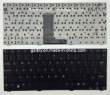 UK Mini10-1012, 1014, 1018, Po4t, P01t, 1011, PP19s Laptop Keyboard for DELL