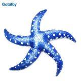 High Quality Custom Plush Sea Star Stuffed Soft Toy