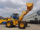 5ton 3.0cbm Wheel Loader (XCMG Zl50g Loader, Cat Engine, CE)