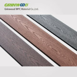 Wood Plastic Composite Decking WPC Building Material
