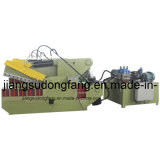 Aluminum Extrusion Cutting Machine for Cutting Metal
