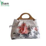 Vintage Leisure Handbag Bag (YSWPCB00-0055-3)