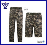Military Tactical Combat Pants Quick-Dry Outdoor Sports Trousers (SYSG-731)