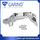 (B30) High Quality Clip on 165 Degree Two Way Furniture Hinge