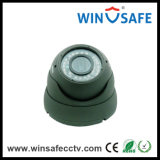 2m Pixels HD-Sdi/Cvbs Dual Output Infrared Security Camera