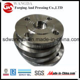 A105 Forged ANSI Threaded Screwed Carbon Steel Flange
