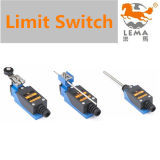 Types of Electrical Limit Switches