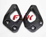 Motorcycle Carbon Fiber Parts Heel Plates (BM119) for BMW R1200GS 2013-2015