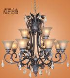 Iron Lamp (CH001-8+4)