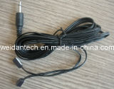 Infrared Visible Dual Eye IR Emitter Extender Cable