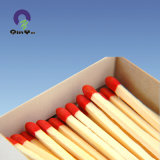 Colorful Head Long Stick En1783 Safety Matches for Household