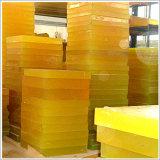 100% Virgin Polyurethane Sheet, PU Sheet for All Kinds of Industrial Seal