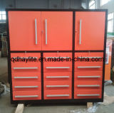 Filing Storage Cabinet with Drawer and Door