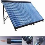 Aluminium Heat Pipe Solar Collector