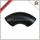 ASTM A234 Wpb Carbon Steel Elbow (YZF-E168)