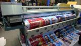 Infiniti/Challenge 3200m m Seiko Head Large Solvent Printer para Advertizing Digital Printing