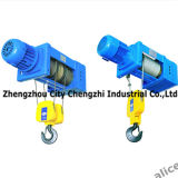 High Quality 500kg Electric Block for Constructing