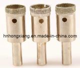 Diamond Coated Drill Bit for Glass and Tile