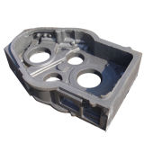 Qingdao Customized Casting Parts for Machinery Parts