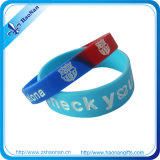 Cheap Promotional Custom Silicone Wristband