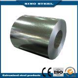0.125-4.0mm Thickness Zinc 80g Galvanized Steel Coil