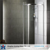 Clear Toughened Glass for Shower Glass/Shower Doors