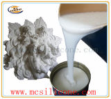 Molding Silicone Rubber for Plaster Decorative Molds