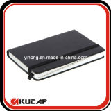 PU Notebook with Index Tab Dividers