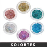 Wholesale Cosmetic Glitter Colors Powder