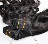 100% Virgin Remy Human Hair Weaving (AV-HE001)