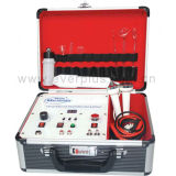 4 in 1 Beauty Machine (High frequency & Ultrasonic &Vacuum Spray)
