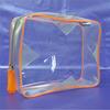 Transprent PVC Handle Bag for Bedding