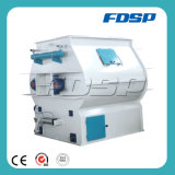 High Quality Double-Shaft Mixer with CE ISO SGS Approved