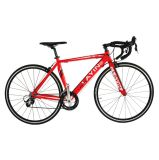 Bicycle Factory 700c Microshift 16-Speed Aluminum Alloy Road Racing Bike