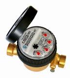 Single Jet Water Meter (D4-5+4)