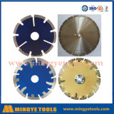 China Professional Manufacturer Laser Welded Diamond Concrete Saw Blade