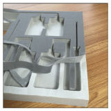 PE Foam Laminated Open Cell EVA Foam for Cases Packaging