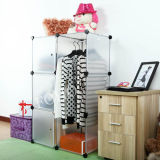 DIY Wardrobe Can Store Many Clothes, Many Colors Available (FH-AL0021-3)
