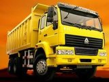 Sinotruck Tipper HOWO 6X4 371HP 30ton HOWO Dump Truck