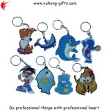 Gift Animal Shape Keychains for Promotional (YH-KC098)