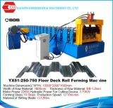 Hot Sale Floor Decking Plate Roll Forming Machine