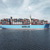 Fast and Best Ocean Shipping From China to UK