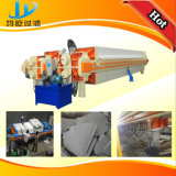 Automatic Filter Press for Ceramic Industry