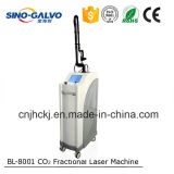 Ce Approved CO2 Fractional Laser Facial Wrinkle Removal Beauty Machine