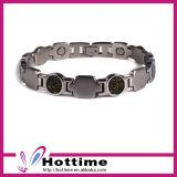 Hottime Unique Stainless Steel Bracelets (CP-JS-BL-160)