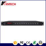 2017 Industrial Communication Systems Integrate Kntech Knmk-001 Mixer Pre-Amplifier