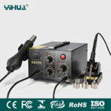 YIHUA 852 (Brushless Fan) Hot Air Soldering Gun